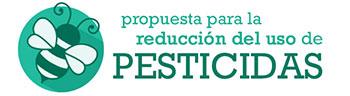 Reducción de pesticidas