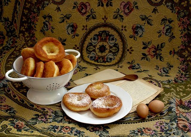 Glifosato encontrado en alimentos de desayuno