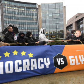 La UE autoriza el glifosato por otros cinco años